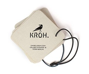 Kroh Brand Preview Image